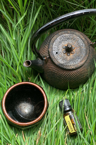 Reduce Toxins in Your Body - Detox Your Life With the Help of doTERRA Essential Oils by The Wellness Advocate Co Nz