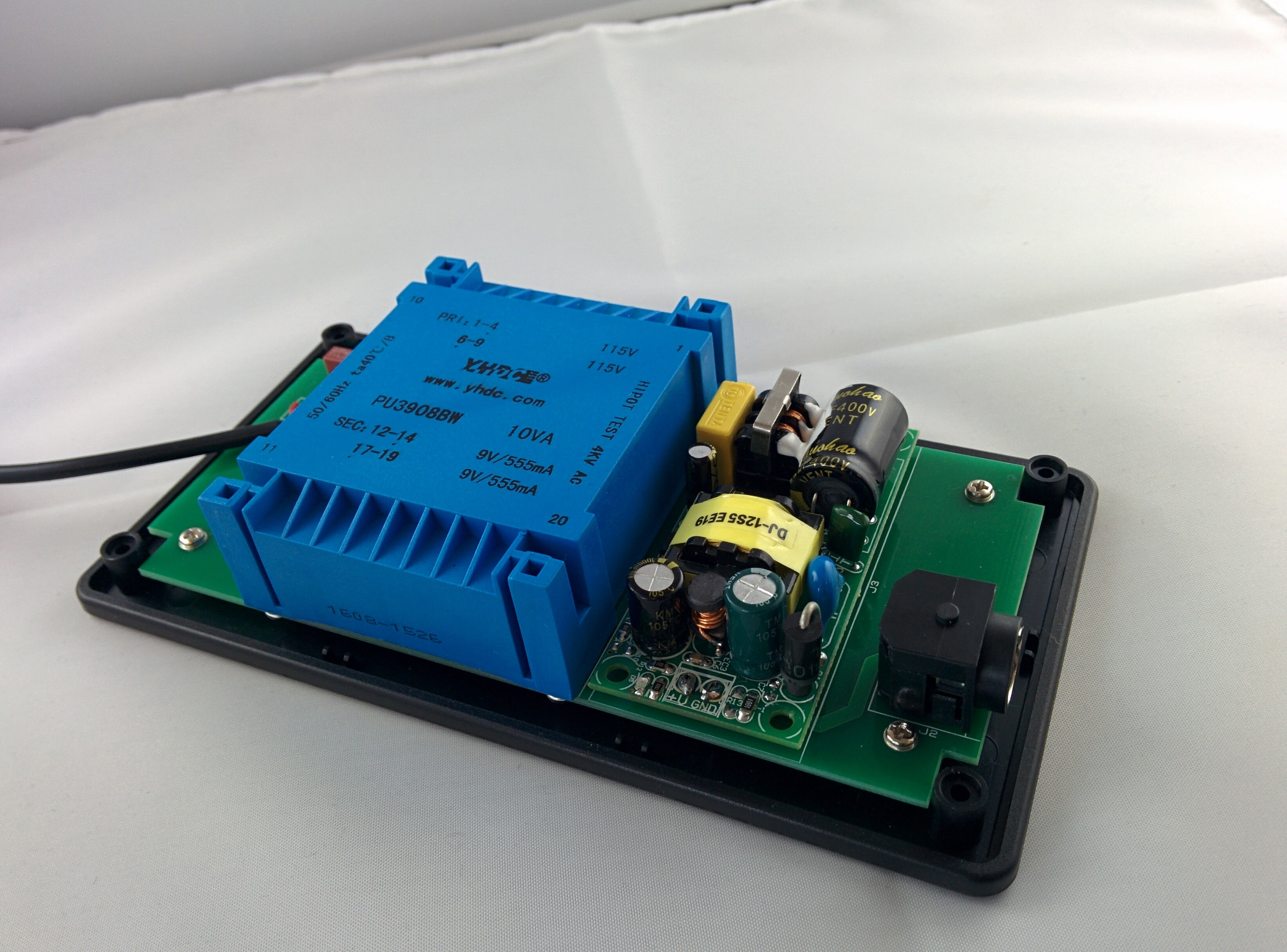 Update on the C64 power supply – Retro Game Supply