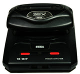 Power Supply All-in-One for Sega Megadrive \ Genesis + 32X