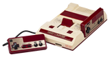 Power Supply for Nintendo Famicom
