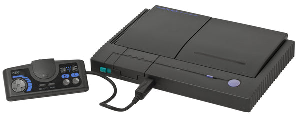 Alimentation pour NEC PC Engine Duo / TurboDuo