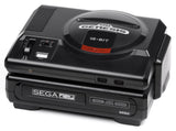 Power Supply All-in-One for Sega Mega Drive \ Genesis + Mega CD