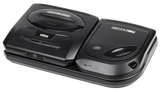 Power Supply All-in-One for Sega Megadrive \ Genesis + Mega CD