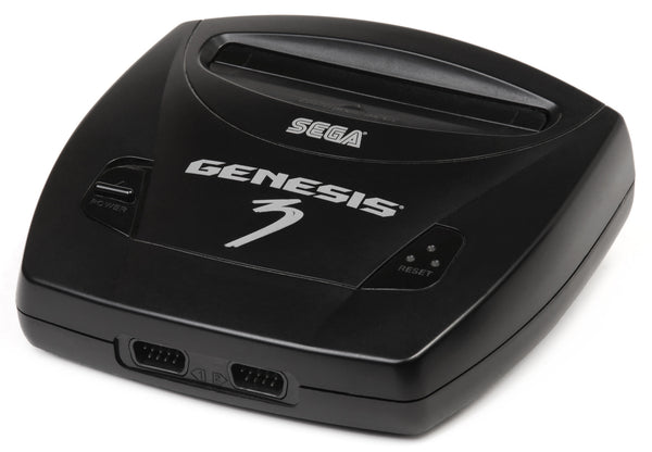Power Supply for Sega Genesis 3