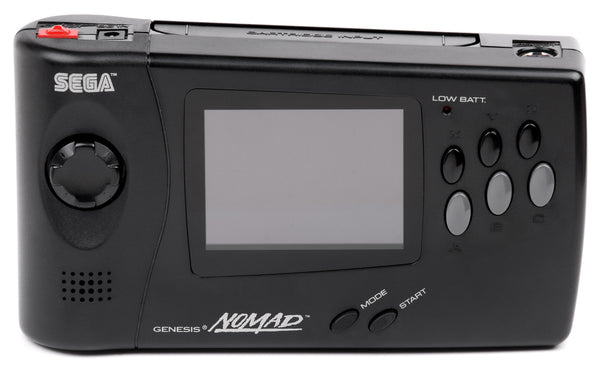 Power Supply for Sega Genesis Nomad