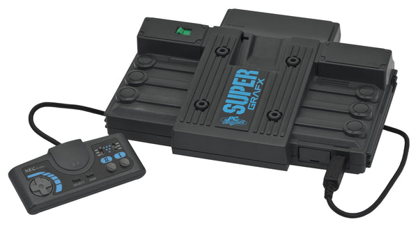 Alimentation pour NEC PC Engine SuperGrafX