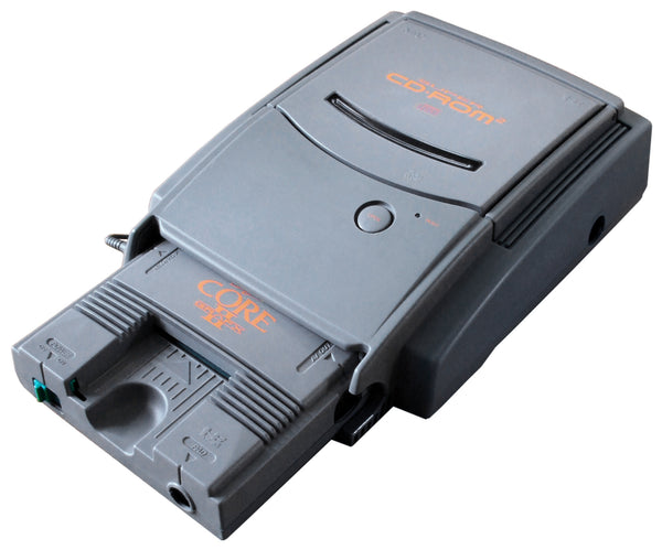 Power Supply All-in-One for NEC PC Engine, CoreGrafX 1 & 2 + Super CD-Rom2