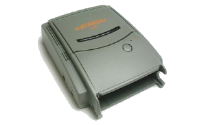 Power Supply for NEC PC Engine Super CD-Rom2
