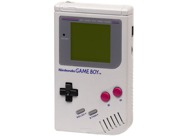 Alimentation pour Nintendo Game Boy Classic/Original