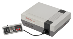 Power Supply for Nintendo NES and Super NES