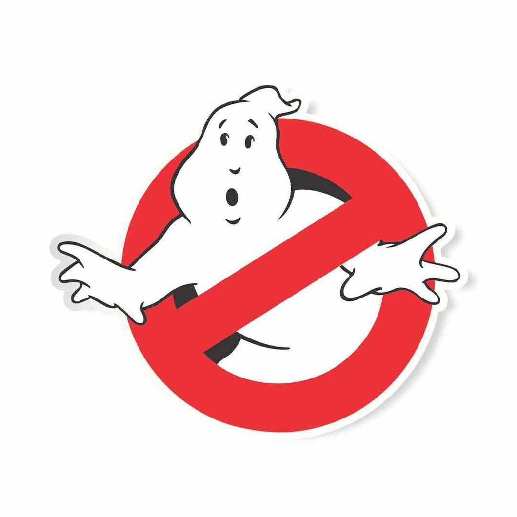 Ghostbusters Sticker | STICK IT UP