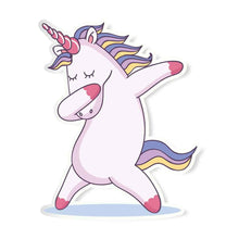 Load image into Gallery viewer, Unicorn Dab - StickIt Up