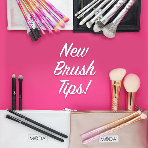 The Perfect Brush Set