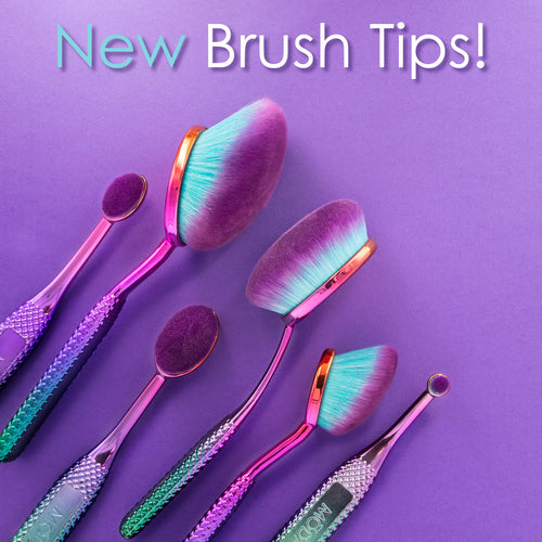 MŌDA Brush Tips - March 2019