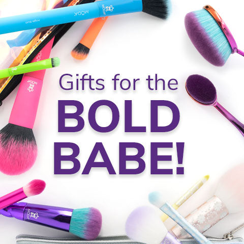 Gifts for the Bold Babe