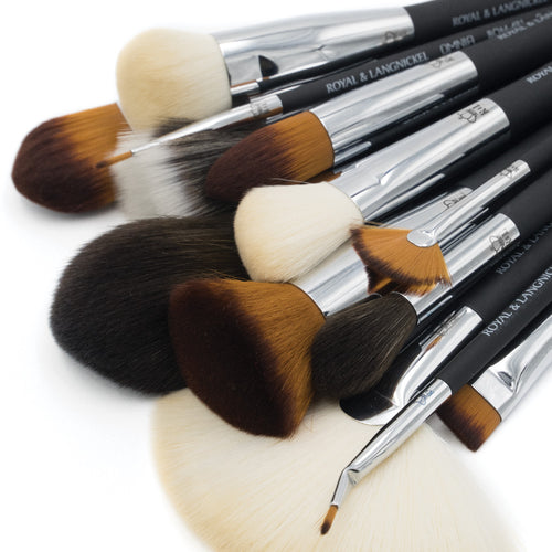 Brush Craft: What Makes A Great Brush?
