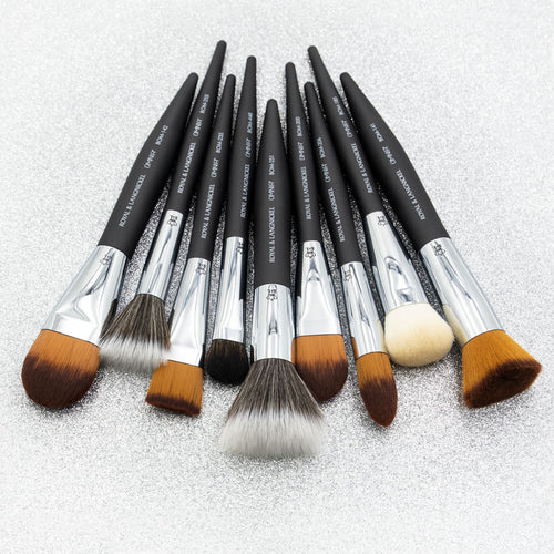 Brush Tips - May 2019