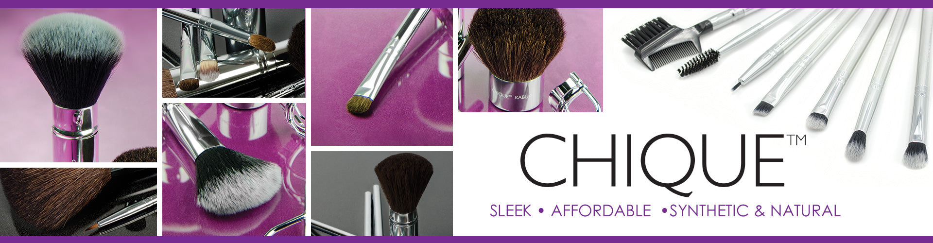 Chique™ Products