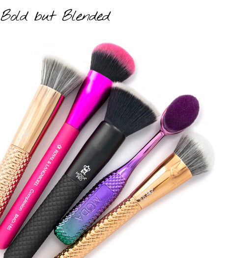 Blended Beauty - BOM-141 Professional Makeup Brush