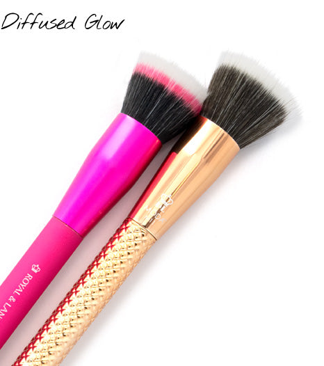 Foundation Hero - BOM-142 Professional Makeup Brush