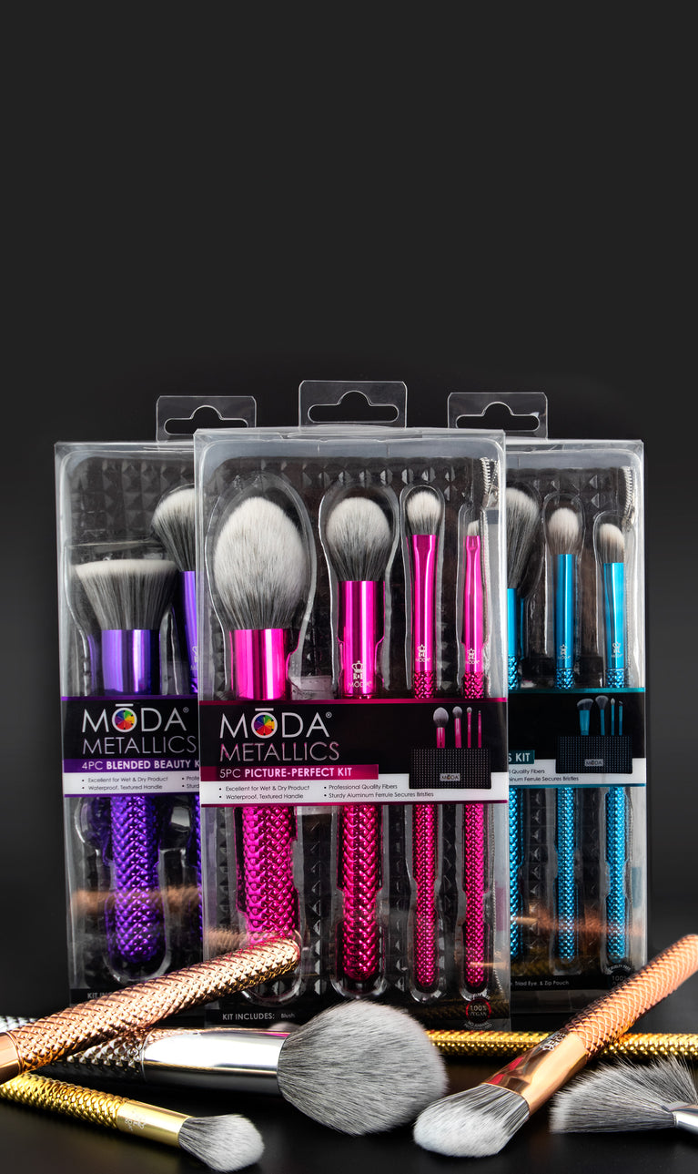 MŌDA® Brush – Royal & Langnickel - Beauty USA