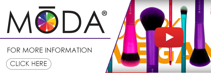 Click here to learn more about MODA®