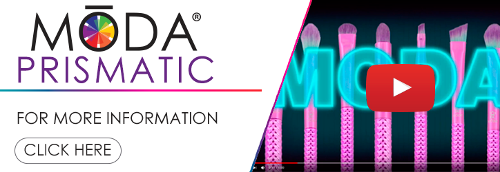Click here to learn more about MODA® PRISMATIC