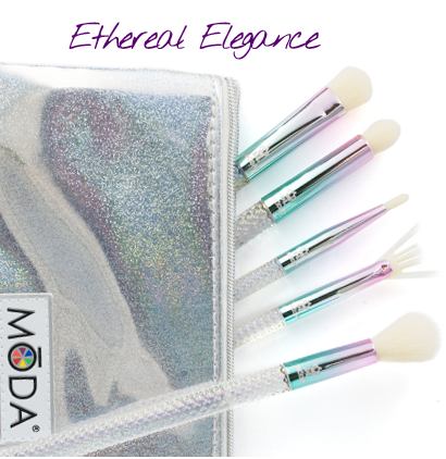 MŌDA® MYTHICAL 6PC ENCHANTING EYE KIT