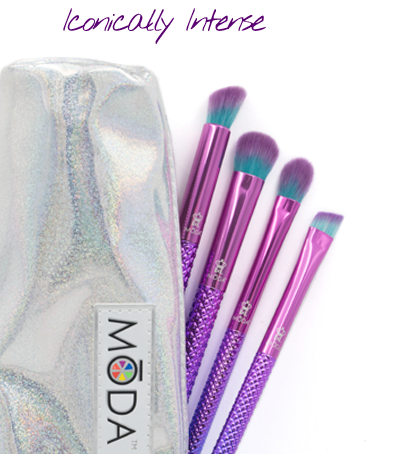 MŌDA® PRISMATIC 5PC BOLD EYE KIT