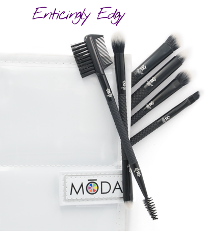 MŌDA® PRO 7PC BEAUTIFUL EYE KIT
