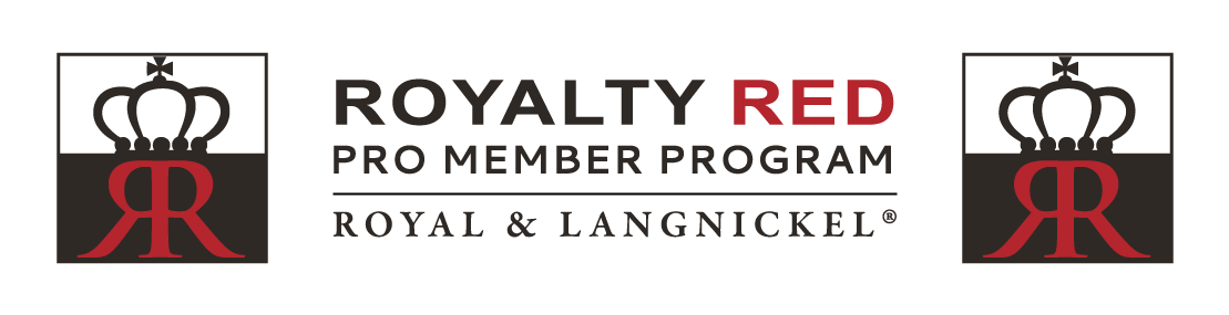 Royalty Red Pro Member Program by Royal & Langnickel