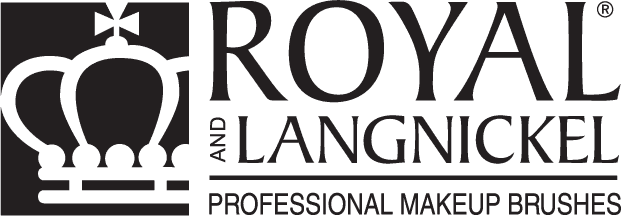 Royal & Langnickel Makeup Brushes logo