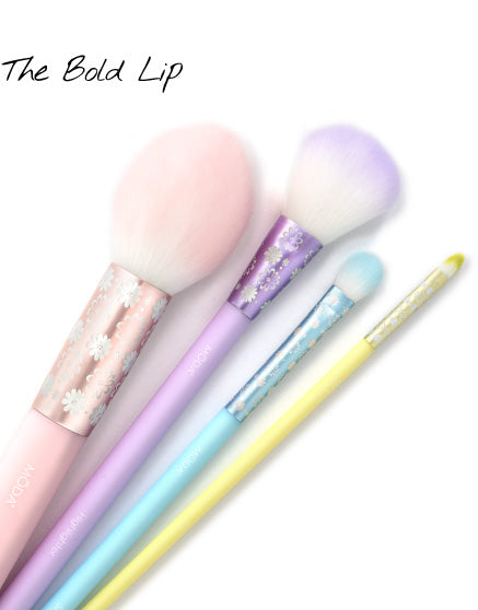BMD-PPSET5 Professional Makeup Brushes
