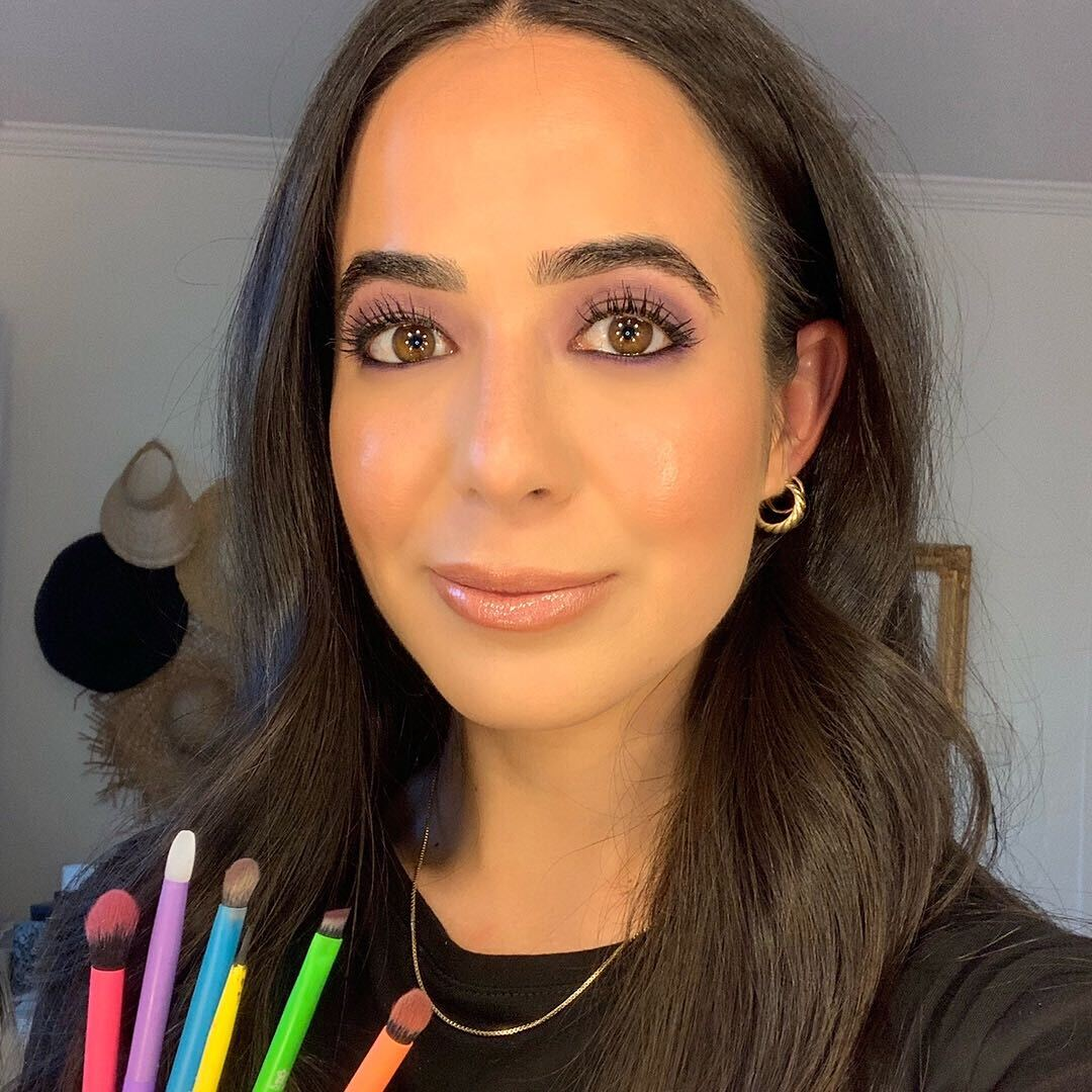 Skincare Meets Artistry: Caitlin Eve
