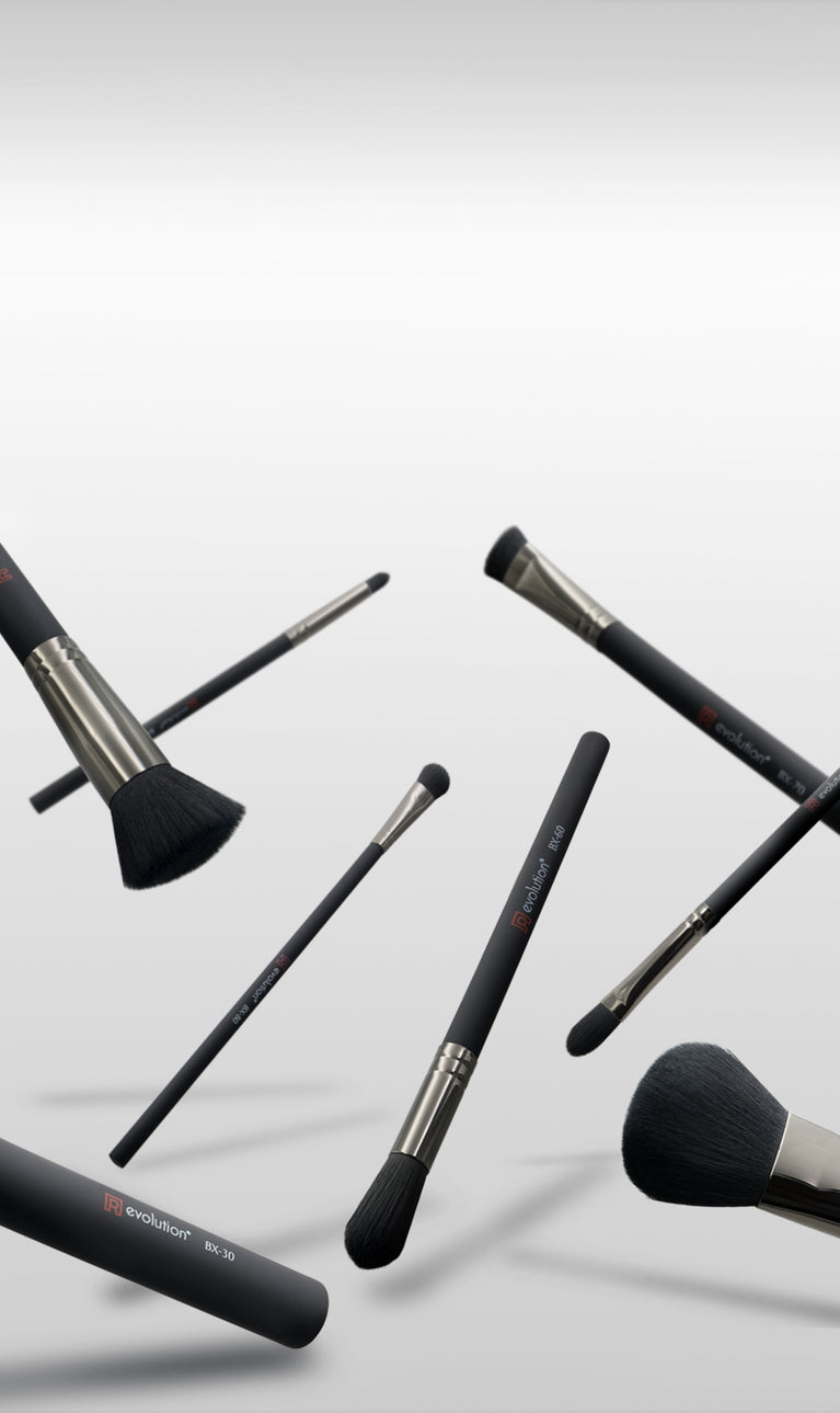 Revolution® - Professional Quality Makeup Brushes