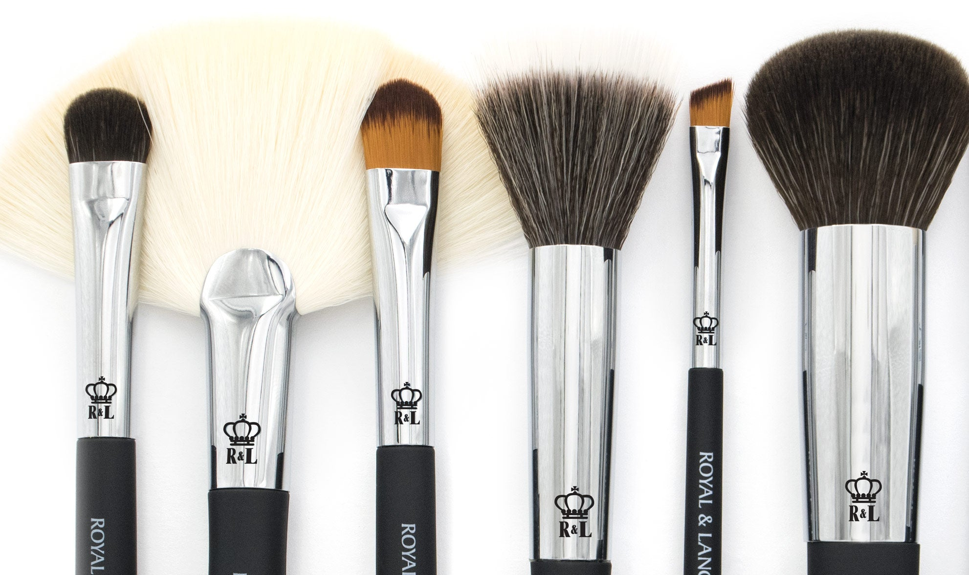Royalty Red Pro Member Program featuring OMNIA Professional Brushes