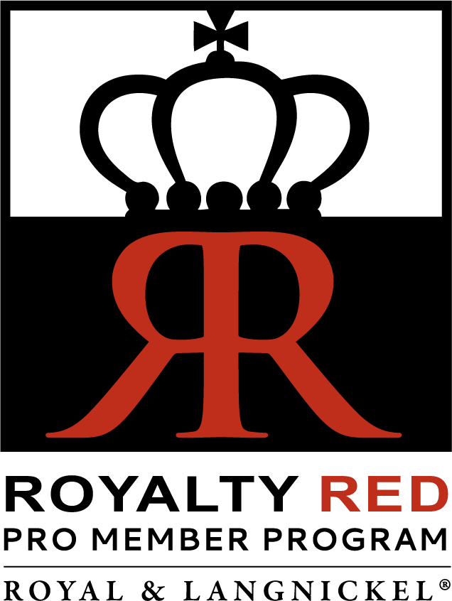 Royalty Red Pro Member Program
