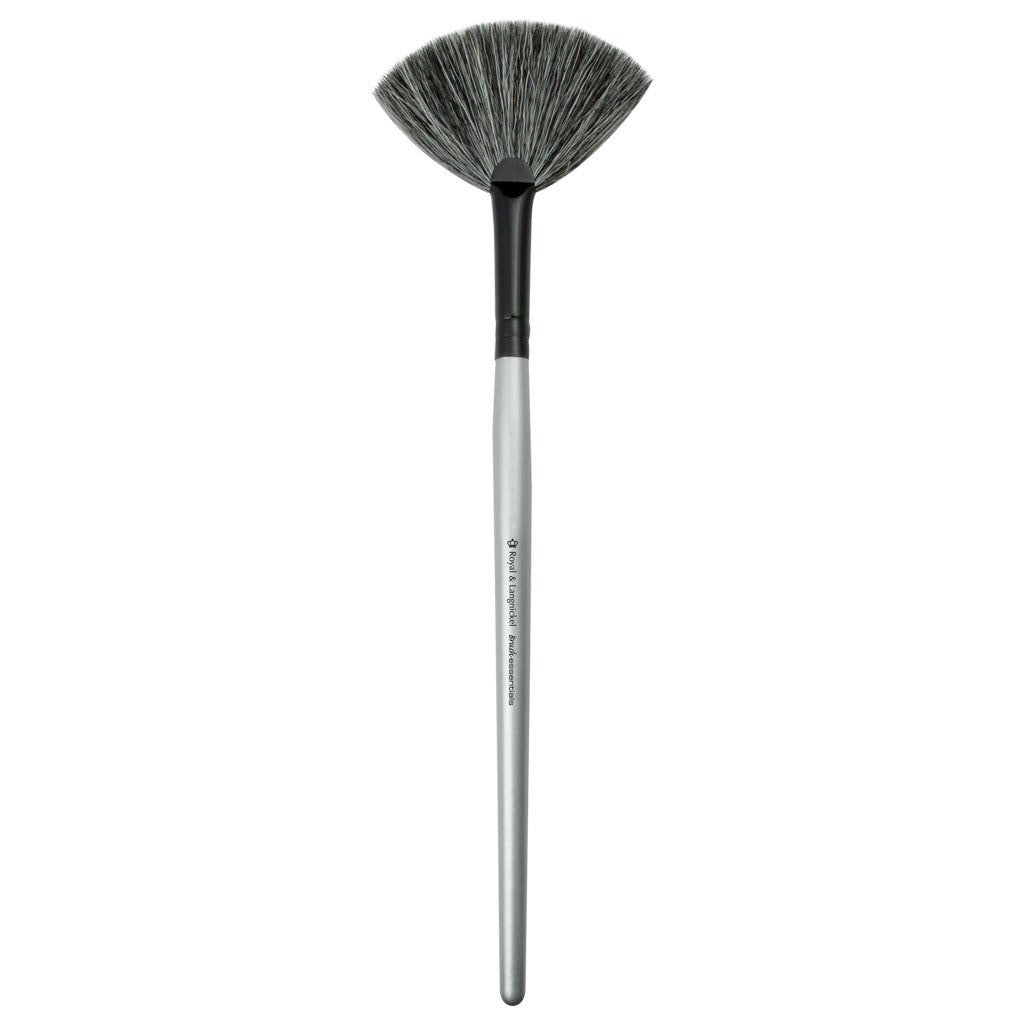 Brush Essentials™ Finishing Fan