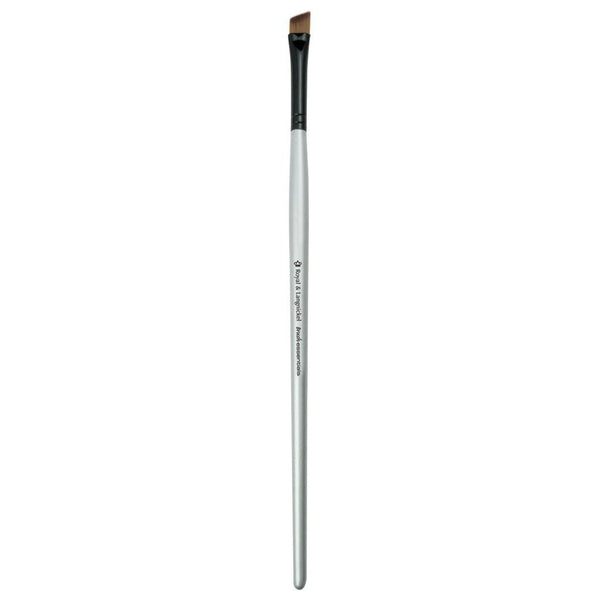 Brush Essentials™ Angled Brow Makeup Brush