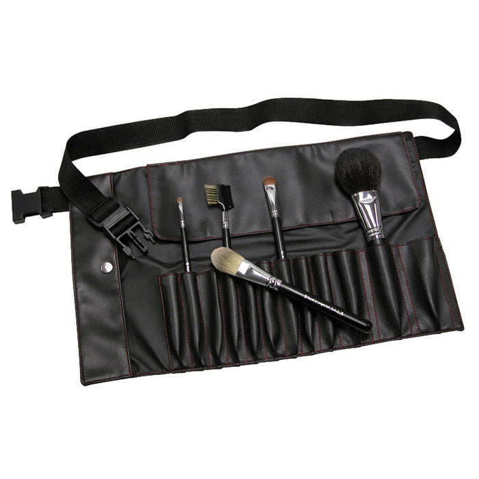 S.I.L.K® 12-Compartment Brush Belt with Brushes (not included)