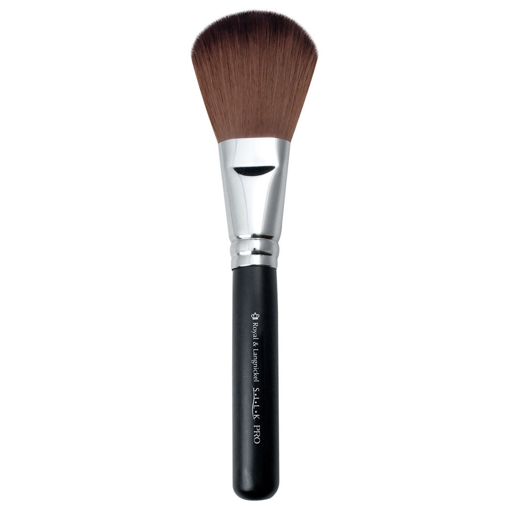 BC160 - S.I.L.K® Synthetic Powder Makeup Brush