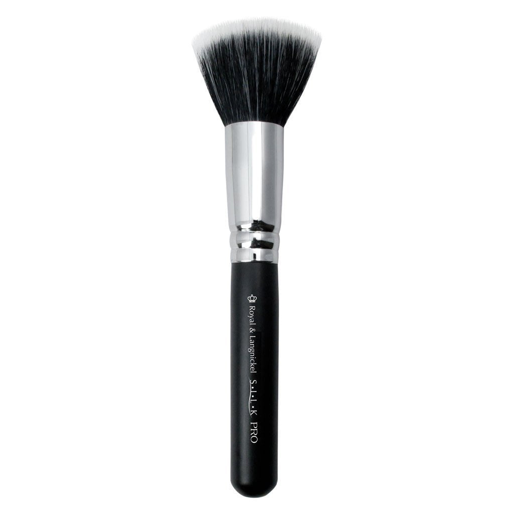 S.I.L.K® LG Stippler Makeup Brush