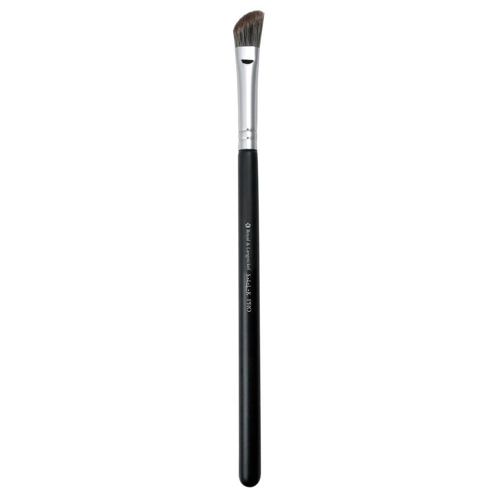 S.I.L.K® Angle Eye Fluff Makeup Brush