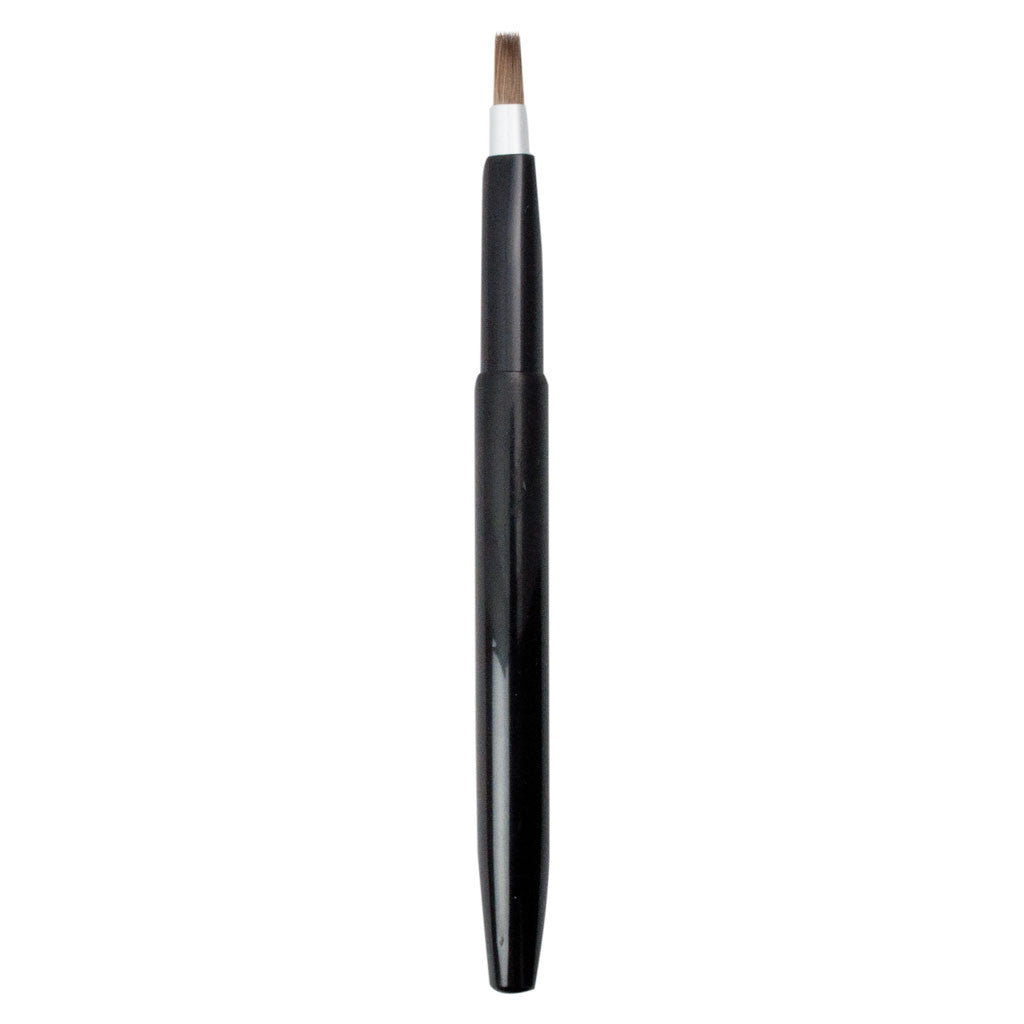 S.I.L.K® Retractable Lip Makeup Brush without Cap