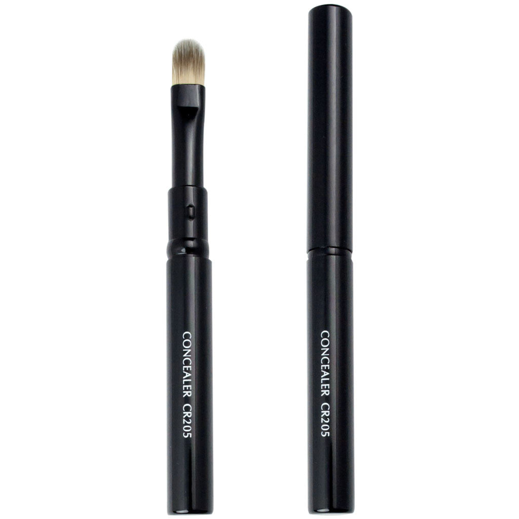Makeup Brush with and without Cap
