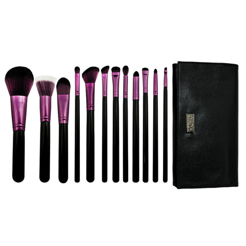 BGW-SET12 - Guilty Pleasures... Wrath™ – 12pc Brush Wrap Kit
