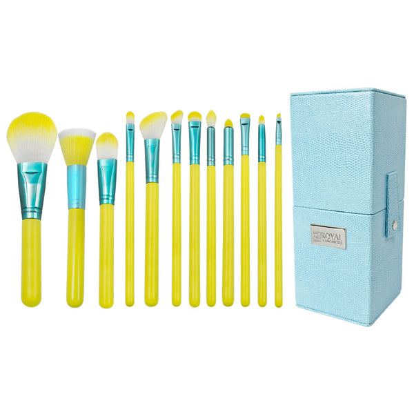 Love Is... Hopeful™ – 13pc Brush Kit Makeup Brushes and Storage Box