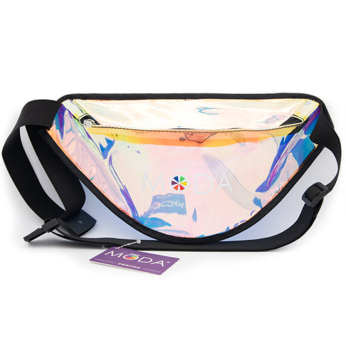 MŌDA® Iridescent Hip Pack