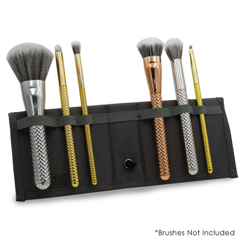 BMD-CASE01 - MODA® Flip Case with Makeup Brushes