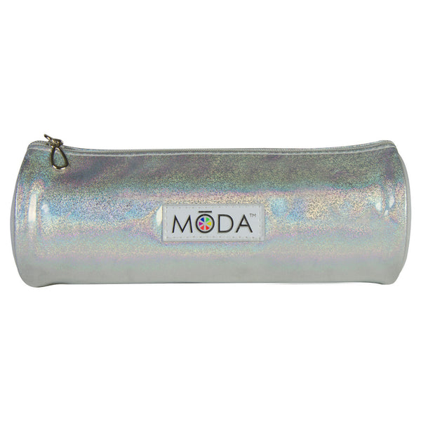 MODA® Holographic Flip Case included with BMD-PGS1 - MODA® Prismatic 10pc Deluxe Gift Kit